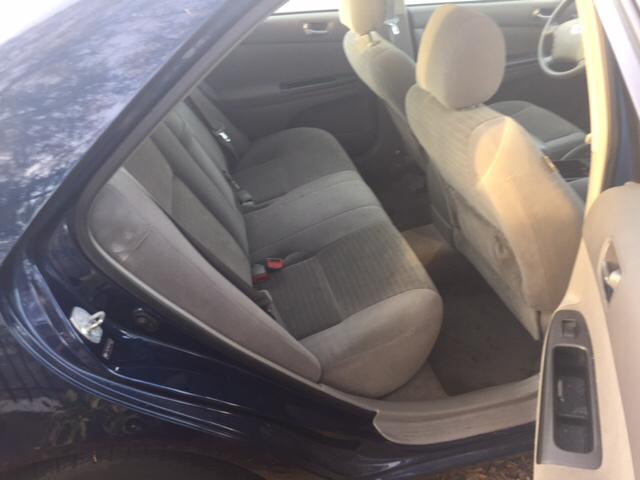 2006 Toyota Camry LE 4dr Sedan w/Automatic - Tampa FL