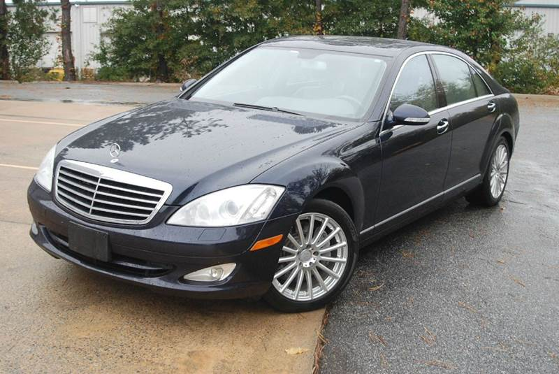Mercedes benz for sale in alpharetta ga for Mercedes benz 2008 s550 for sale
