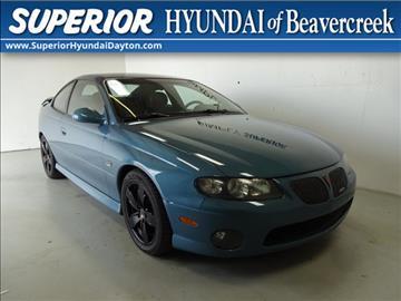 2004 Pontiac GTO for sale in Beavercreek, OH