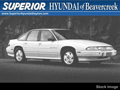 1995 Pontiac Grand Prix for sale in Beavercreek, OH