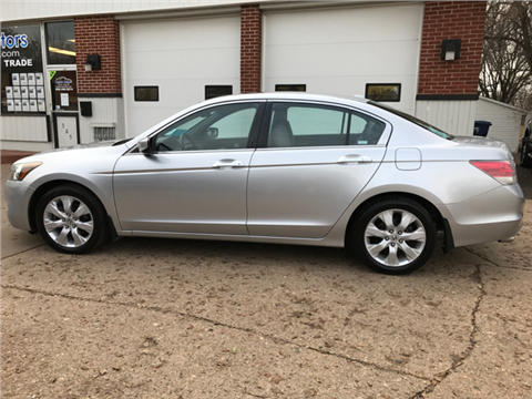 2008 Honda Accord for sale in Canton, SD