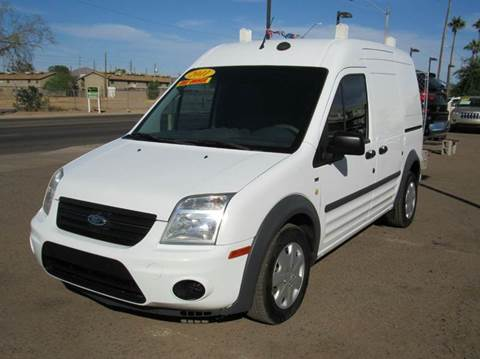 2011 Ford Transit Connect for sale in Phoenix, AZ