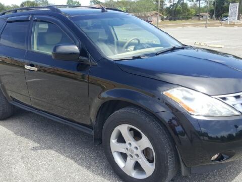 2005 Nissan Murano for sale in Orlando, FL