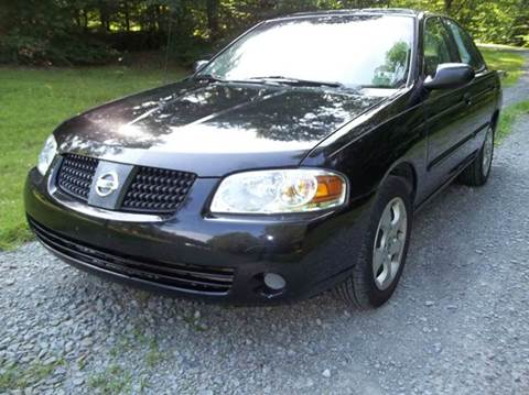 2006 Nissan Sentra for sale in Kingsley, PA