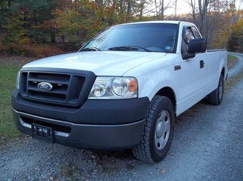 2008 Ford F-150 For Sale - Carsforsale.com