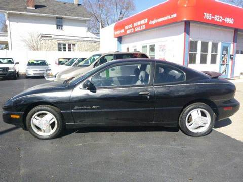 1999 Pontiac Sunfire for sale in Anderson, IN