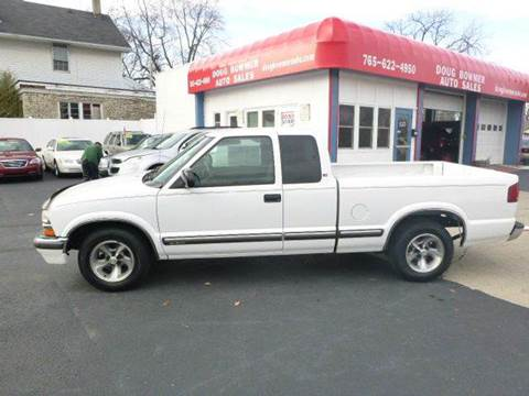 2000 Chevrolet S-10 for sale in Anderson, IN