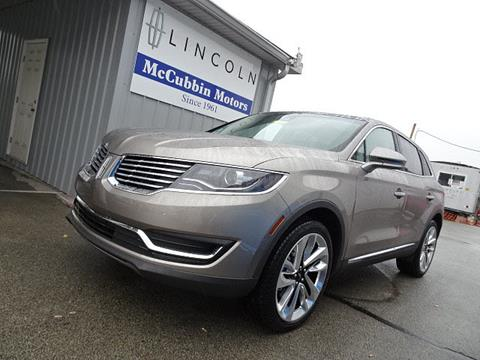2018 lincoln holiday. delighful 2018 2018 lincoln mkx for sale in madison in inside lincoln holiday s