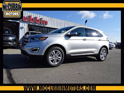 2017 Ford Edge for sale in Madison, IN