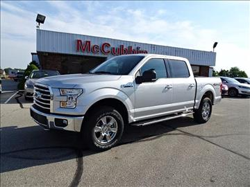 2017 Ford F-150 for sale in Madison, IN