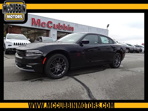 2018 Dodge Charger for sale in Madison, IN