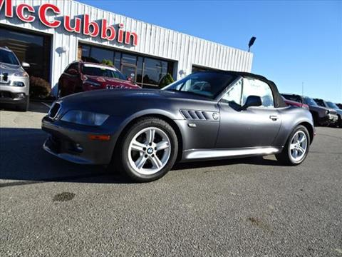 2000 BMW Z3 for sale in Madison, IN