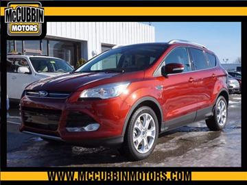 Ford For Sale Mahomet Il
