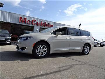 2017 Chrysler Pacifica for sale in Madison, IN