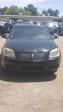 2009 Pontiac G5 for sale in Pasadena, TX