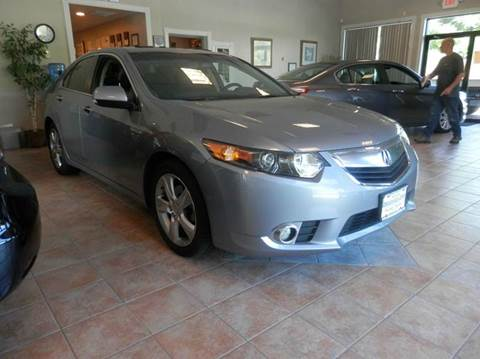 2011 Acura TSX for sale in Berlin, CT