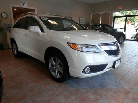 2013 Acura RDX for sale in Berlin, CT