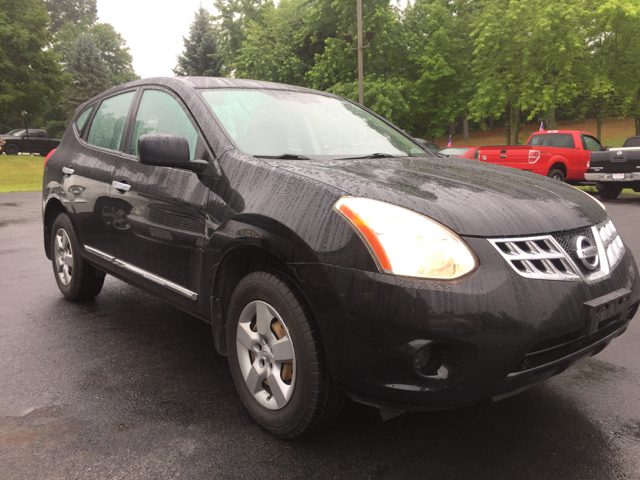 2011 Nissan Rogue S AWD 4dr Crossover In Queensbury NY  The Car