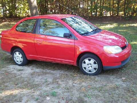 2000 Toyota ECHO for sale in Fort Edward, NY