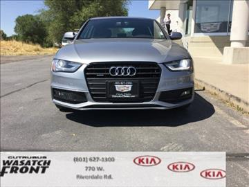 Audi For Sale Pelham Al