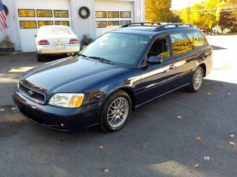 2003 Subaru Legacy for sale in Somers, CT