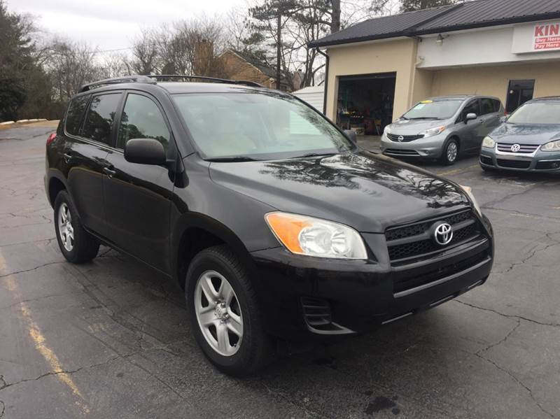 Toyota rav4 for sale in georgia for Toyota motor credit atlanta ga