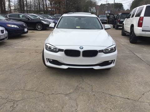 2013 BMW 3 Series for sale in Colonial Heights, VA