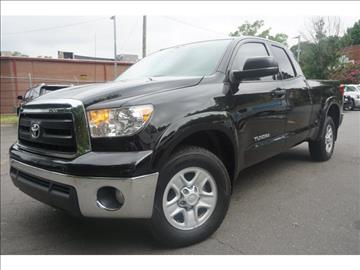 2012 Toyota Tundra for sale in Charlotte, NC