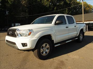 2014 Toyota Tacoma for sale in Charlotte, NC