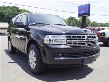 2012 Lincoln Navigator for sale in Charlotte NC