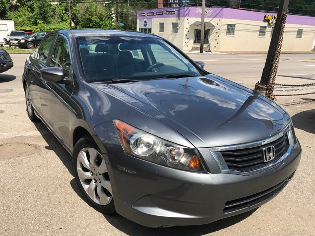 2010 Honda Accord EXL - Pittsburgh PA