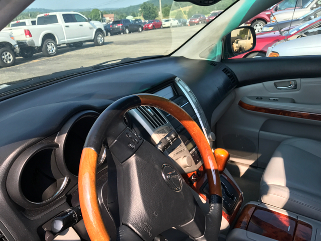 2004 Lexus RX 330 Base AWD 4dr SUV - Pittsburgh PA