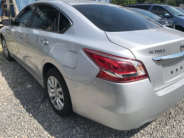 2013 Nissan Altima 2.5 S 4dr Sedan - Pittsburgh PA