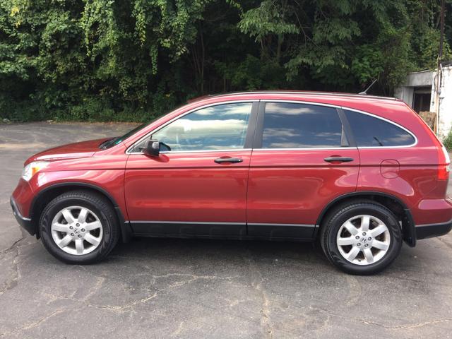 2009 Honda CR-V AWD EX 4dr SUV - Pittsburgh PA