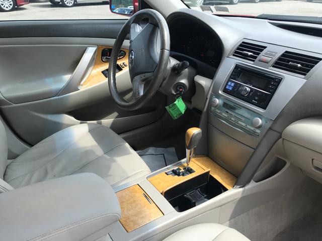 2007 Toyota Camry XLE V6 4dr Sedan - Pittsburgh PA