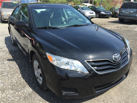 2011 Toyota Camry for sale in Pittsburgh, PA