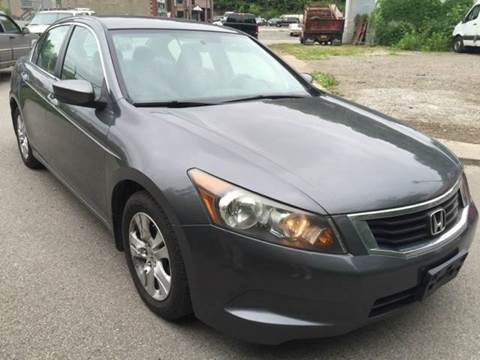 2008 Honda Accord for sale in Pittsburgh, PA