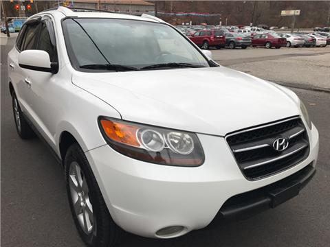 2007 Hyundai Santa Fe for sale in Pittsburgh, PA