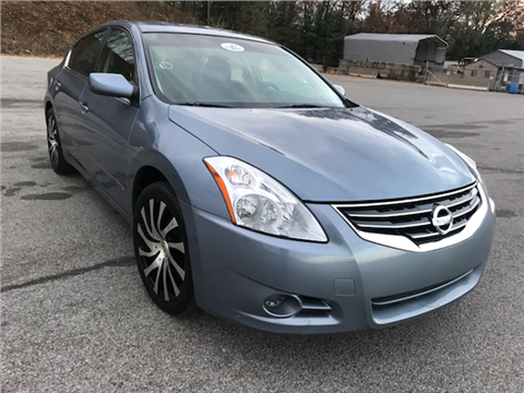 2012 Nissan Altima For Sale >> Nissan Altima For Sale In Pittsburgh Pa Carsforsale Com