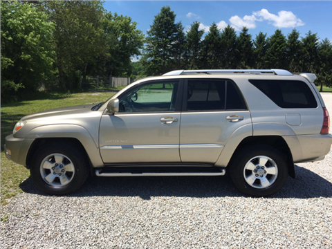 2004 Toyota 4Runner for sale in Pittsburgh, PA