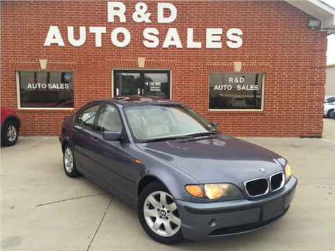 2005 BMW 3 Series for sale in Garland, TX