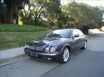 2004 jaguar xjr for sale. Black Bedroom Furniture Sets. Home Design Ideas