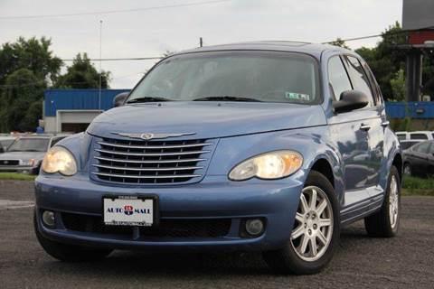 2006 Chrysler PT Cruiser for sale in Trevose, PA