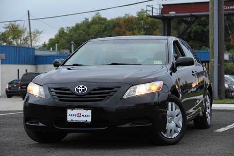 2009 Toyota Camry for sale in Trevose, PA