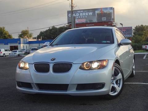 2008 BMW 3 Series for sale in Trevose, PA