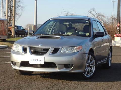 2005 Saab 9-2X for sale in Trevose, PA