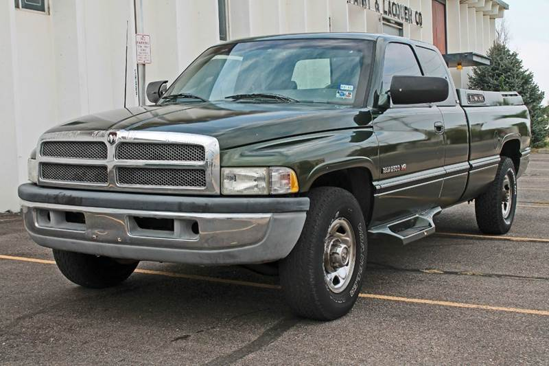 E De Ab B E on 1997 Dodge Ram 1500 Sport Steering Locks Up