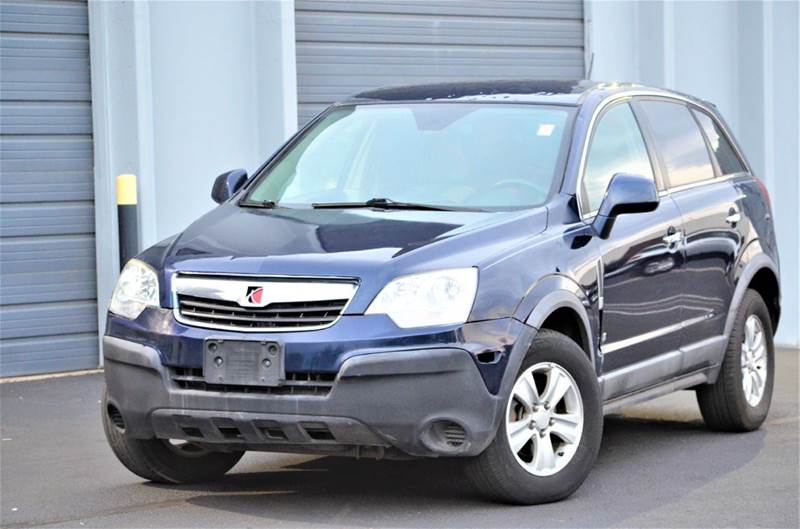 2008 Saturn Vue Xe V6 Awd 4dr Suv In Englewood Co Layal