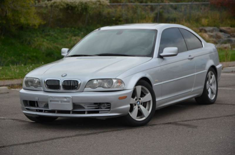 2001 bmw 3 series 330ci 2dr coupe in englewood co layal automotive. Black Bedroom Furniture Sets. Home Design Ideas