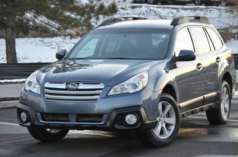2013 subaru outback for sale in colorado. Black Bedroom Furniture Sets. Home Design Ideas